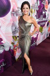 Danica McKellar – Hallmark Channel All-Star Party at the TCA Winter Press Tour in LA