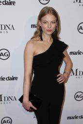 Danielle Lauder – Marie Claire Image Makers Awards in Los Angeles