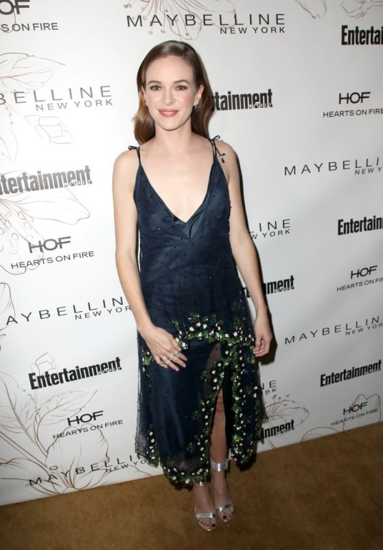 Danielle Panabaker – Pre-SAG Awards 2018 Party in Los Angeles