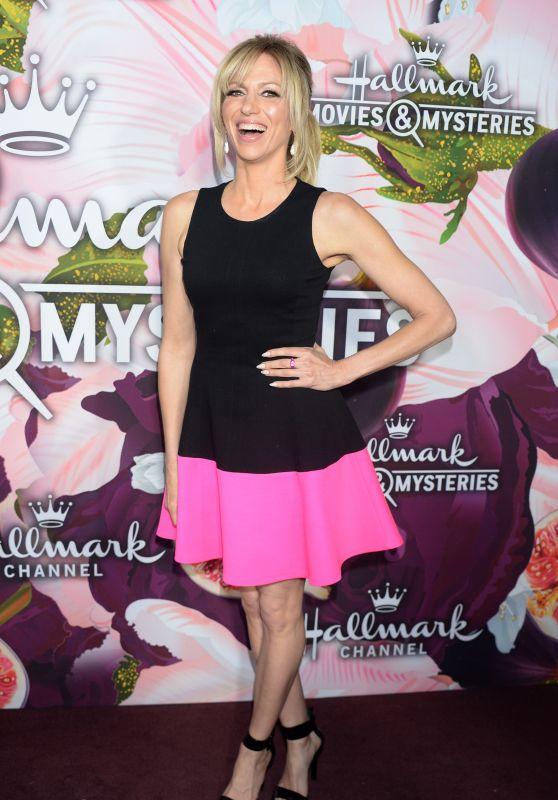 Debbie Gibson – Hallmark Channel All-Star Party at the TCA Winter Press Tour in LA