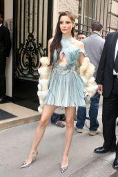 Deborah Hung – Elie Saab Haute Couture Spring Summer 2018 Show in Paris