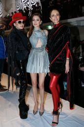 Deborah Hung – Jean-Paul Gaultier Fashion Show in Paris 01/24/2018