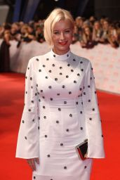 Denise van Outen – 2018 National Television Awards in London