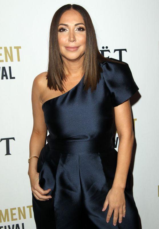 Diana Madison – Moet Moment Film Festival Golden Globes Week in Los Angeles