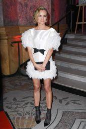 Diane Kruger - Cesar Revelations 2018 at Le Petit Palais in Paris