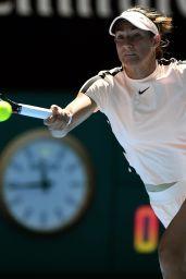 Donna Vekic - 2018 Australian Open