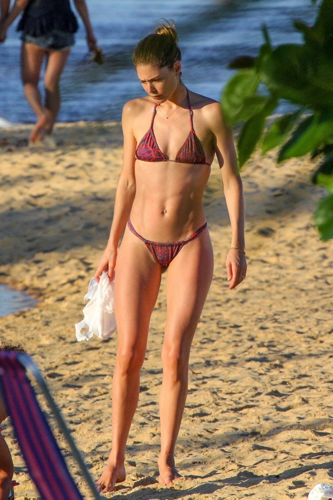 Doutzen Kroes in Bikini in Bahia Pic 4 of 35