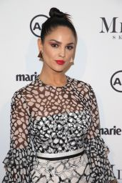 Eiza Gonzalez - Marie Claire Image Makers Awards in Los Angeles