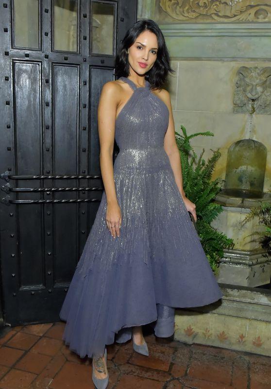 "Eiza Gonzalez – Vanity Fair And Focus Features Celebrate The Film ""Phantom Thread"" in LA"