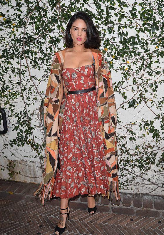 Eiza Gonzalez – W Magazine's It Girls With Dior in Los Angeles