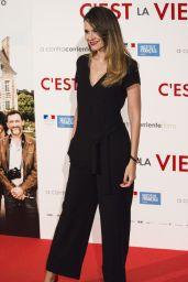 "Elena Ballesteros – ""C'est La Vie"" Premiere in Madrid"
