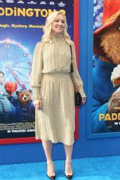 "Elisabeth Rohm - ""Paddington 2"" Premiere in Los Angeles"