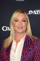 "Elisabeth Rohm - ""The Oath"" at the Winter TC in Pasadena"