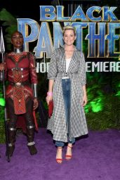 "Elizabeth Banks – ""Black Panther"" Premiere in Hollywood"