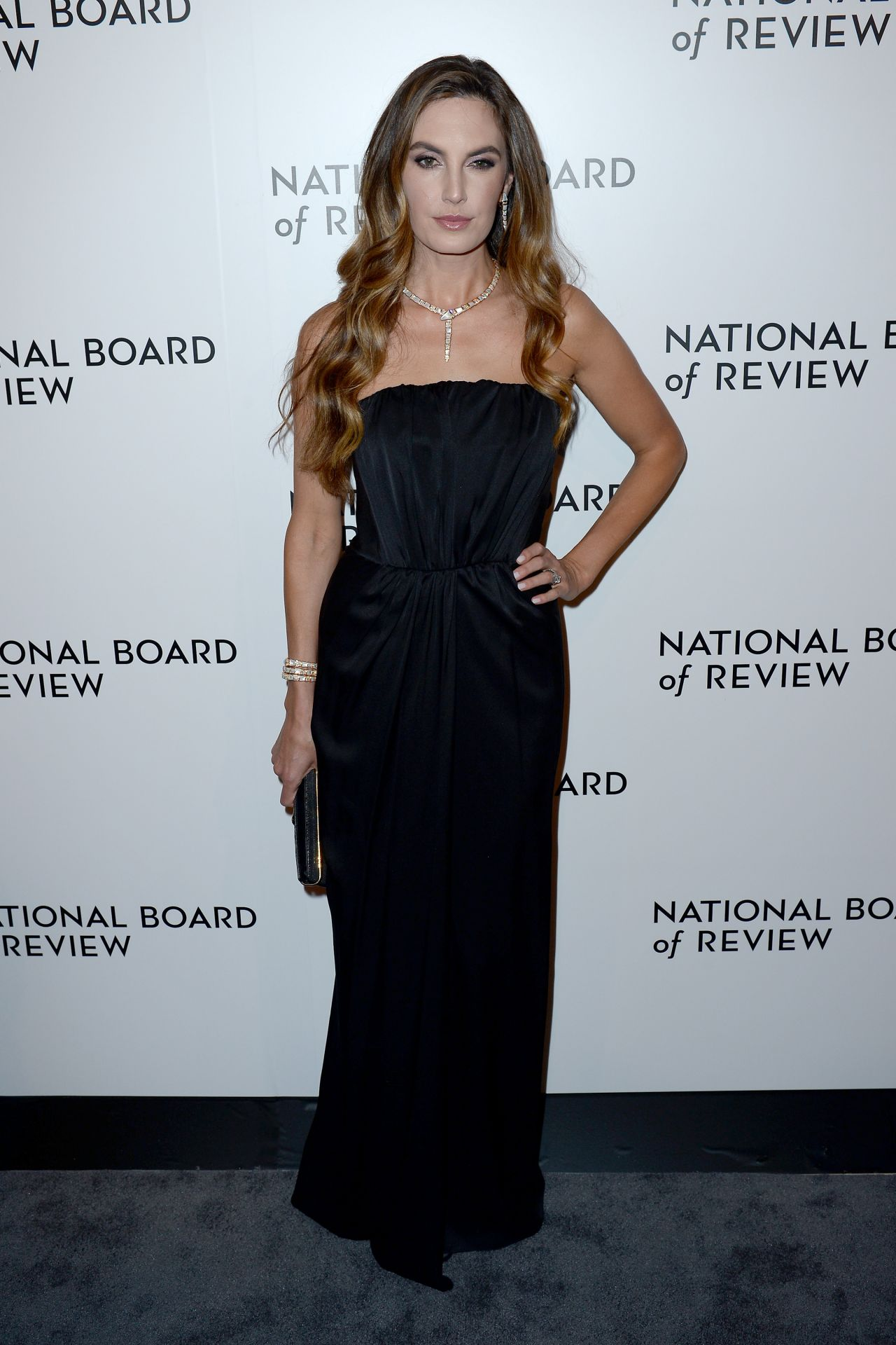 Chambers – National Board Of Review Annual Awards Gala in NYC