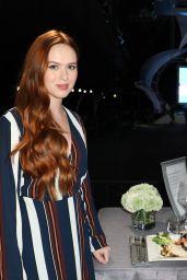 """Elizabeth McLaughlin – SAG Awards Ceremony """"Cocktails with the SAG Awards"""" in LA"""