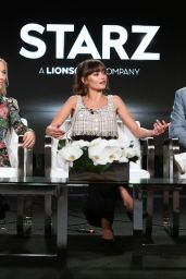 """Ella Purnell - """"Sweetbitter"""" TV Show Panel in Los Angeles"""