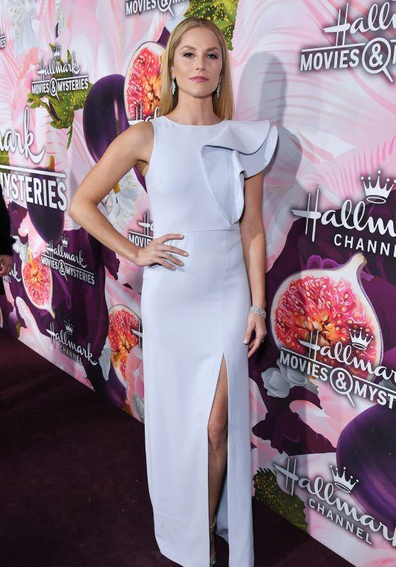 Ellen Hollman – Hallmark Channel All-Star Party at the TCA Winter Press Tour in LA