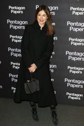 "Elsa Zylberstein – ""The Post"" Premiere in Paris"