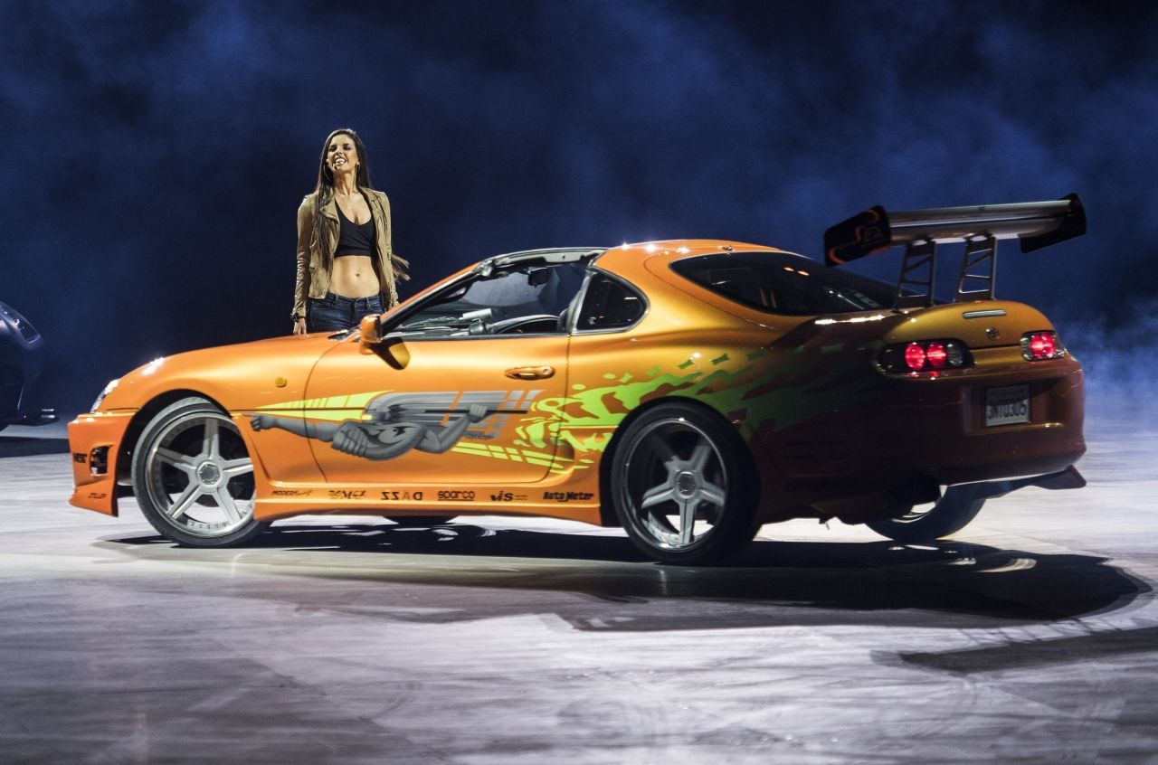 Fast And Furious Live Berlin