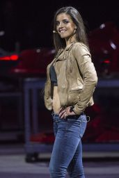 Elysia Wren – Fast and Furious Live at the O2 Arena in London