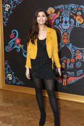 "Emily Canham -  ""Coco"" Screening in London"