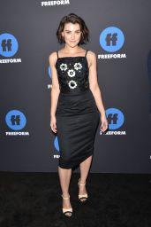 Emma Lahana – 2018 Freeform Summit in Hollywood
