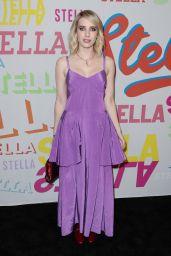 Emma Roberts – Stella McCartney Show in Hollywood