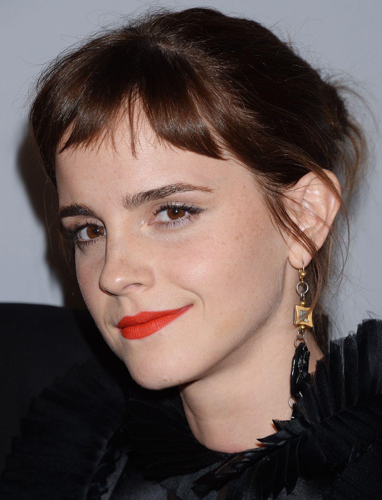 Emma Watson Latest Photos - CelebMafia Emma Watson