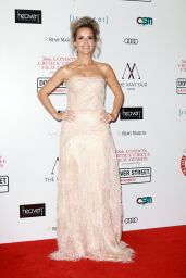 Emma Willis – 2018 Critics Circle Film Awards in London