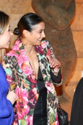Emmanuelle Chriqui - Krug Journey Malibu Event