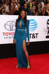Erica Ash – 2018 NAACP Image Awards in Pasadena