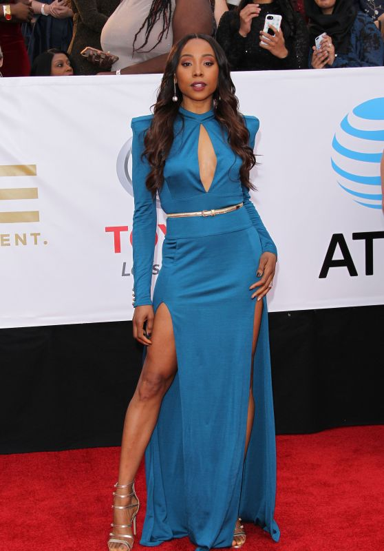 Erica Ash – 2018 NAACP Image Awards in Pasadena