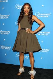 Erica Ash – Paramount Network Launch Party in LA