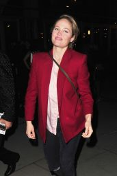 Erika Christensen at ArcLight in Hollywood