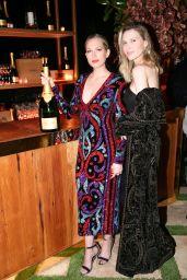 Erin Foster and Sara Foster – Krug Journey Malibu Event