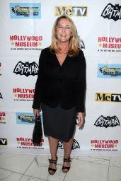 Erin Murphy - Batman 66 Retrospective and Batman Exhibit Opening Night in LA