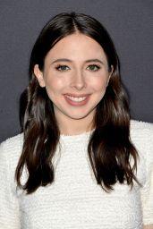 Esther Povitsky – 2018 Freeform Summit in Hollywood