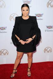 Eva Longoria – 2018 PGA in Beverly Hills