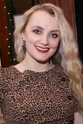 Evanna Lynch - 20th Anniversary Production Disco Pigs Opening Night in New York