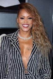 Eve – 2018 Grammy Awards in New York