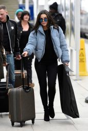 Faye Brookes and Catherine Tyldesley - Returning Back to Manchester