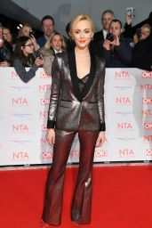 Fearne Cotton – 2018 National Television Awards in London