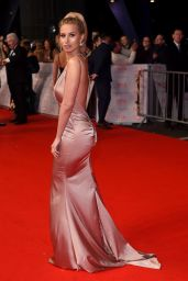 Ferne McCann – 2018 National Television Awards in London