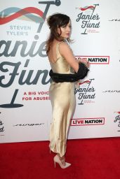 Francesca Eastwood – Inaugural Janie's Fund Gala & Grammy Viewing Party in LA