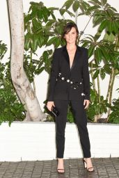 "Frankie Shaw – W Magazine Celebrates Its ""Best Performances"" Portfolio and the Golden Globes in LA"