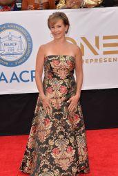 Gabrielle Carteris – 2018 NAACP Image Awards in Pasadena
