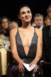 Gal Gadot – 2018 Critics' Choice Awards
