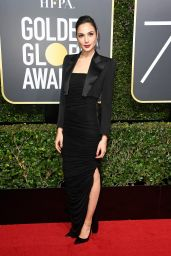 Gal Gadot – Golden Globe Awards 2018