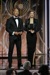 Gal Gadot – Golden Globe Awards 2018